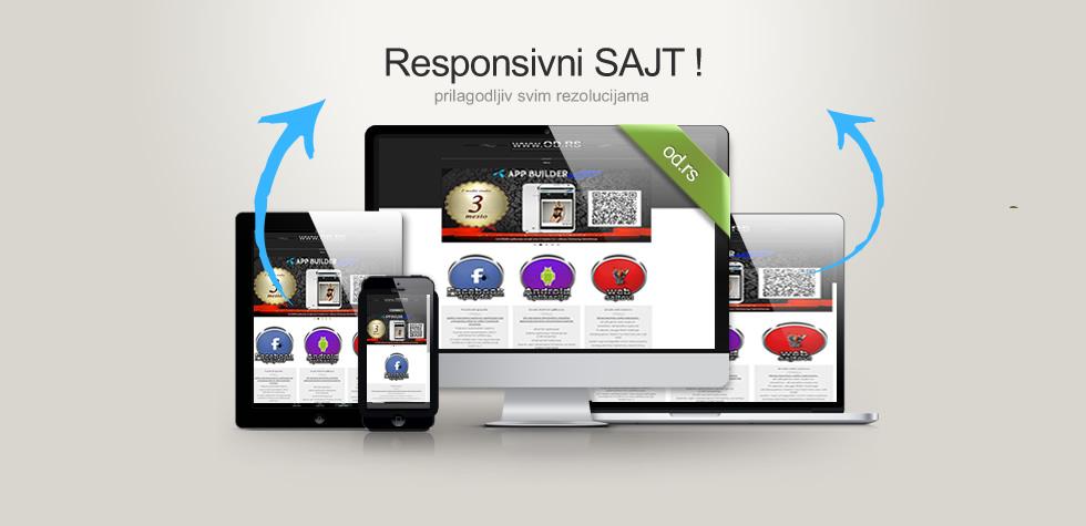 responsivni sajt