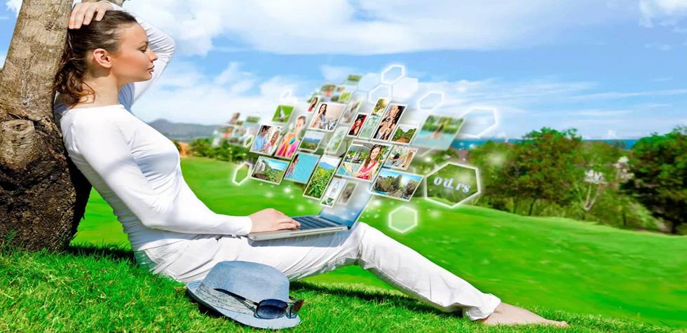 izrada e-prodavnica, sajtova preko socijalnih mreža...